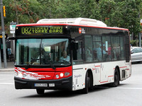 8605BXW Castrosua CS-40 City II