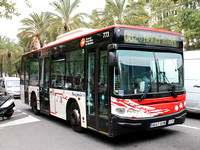 8647BXW Castrosua CS-40 City II