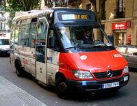 9760FFF Mercedes Benz Sprinter