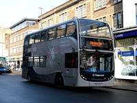 Route P&R: Milton-The Grafton-City Centre-Addenbrooke's Hospital-Babraham Road