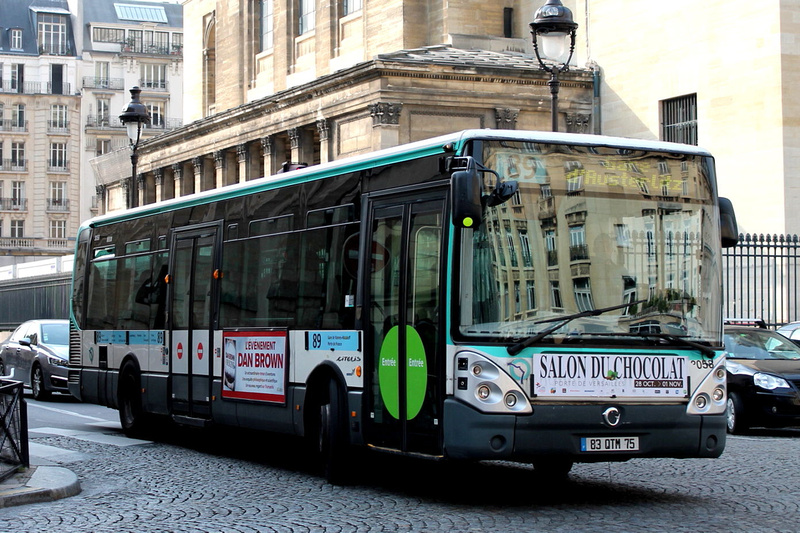 Zenfolio barcelona bus routes paris bus for Bus barcelona paris barato