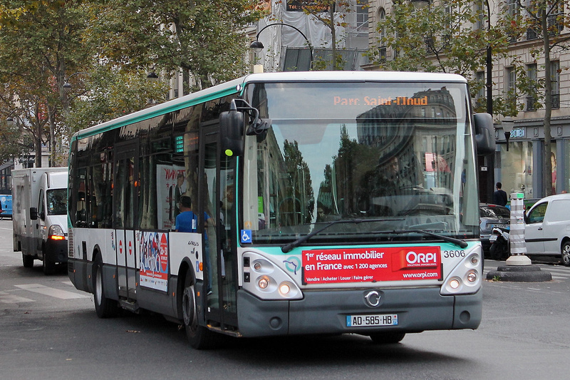Zenfolio barcelona bus routes i paris 0 100 for Bus barcelona paris barato