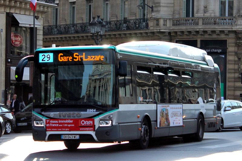 zenfolio barcelona bus routes i paris 0 100