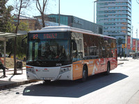 Route B2: Sabadell - Barberà - Cerdanyola - Ripollet