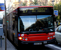 3866BRC Castrosua CS-40 City II